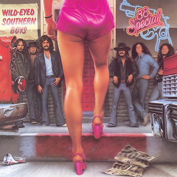 38 special wild eyed southern boys 81