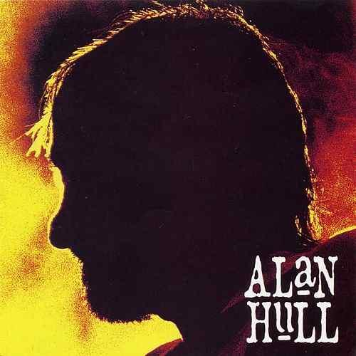 Alan hull statues and liberties 1996 last lp solo