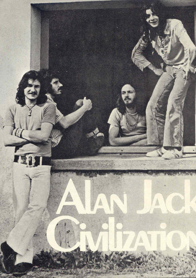 Alan jack civilization3