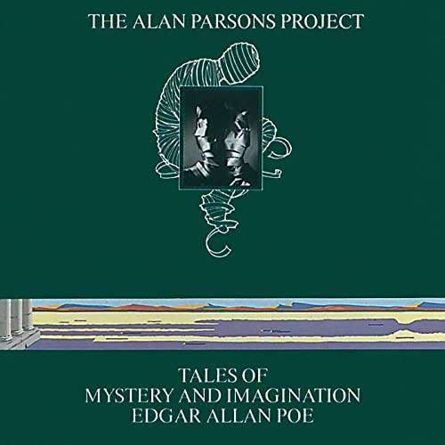 Alan parsons project tales of mystery and imagination 76