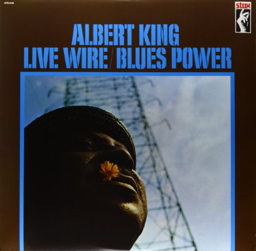 Albert king live wireblues power