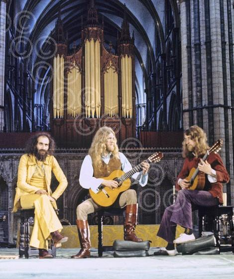 Amazing blondel lincoln cathedral 1972
