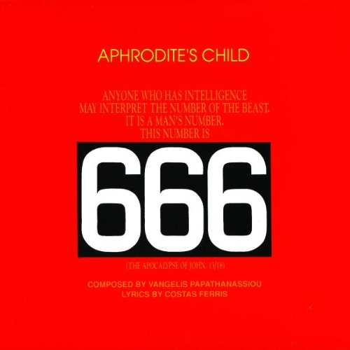 Aprodite s child 666