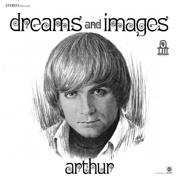 Arthur lee harper dreams and image