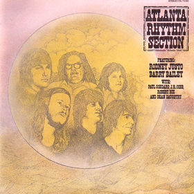 Atlanta rhythm section atlanta rhythm section