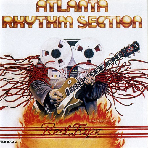 Atlanta rhythm section red tape