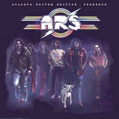 Atlanta rhythm section underdog