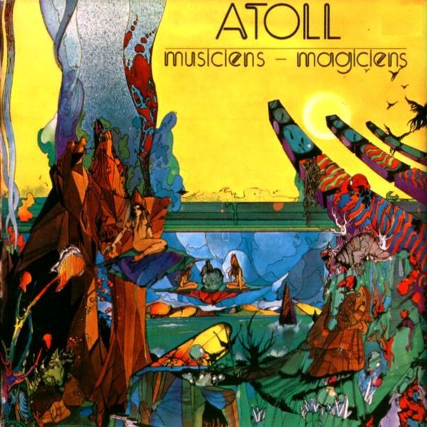 Atoll musiciens