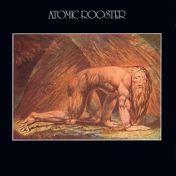 Atomic rooster death walks 70
