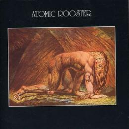 Atomic rooster death
