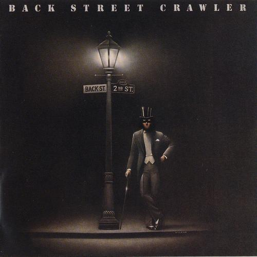 Back street crawler 2nd street