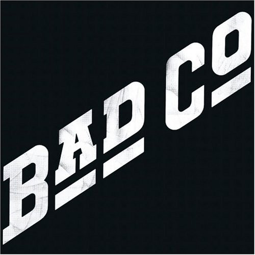 Bad company lp bad co