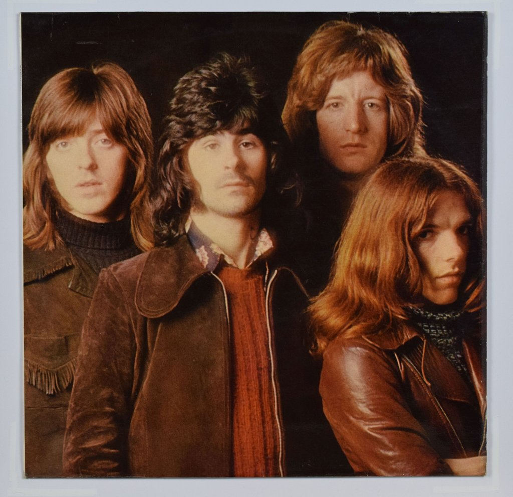 Badfinger straight up 72