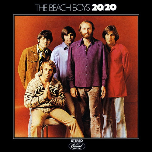 Beach boys 20 on 20 1969
