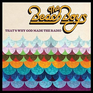 Beach boys 2012 lp