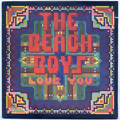 Beach boys love you 1977