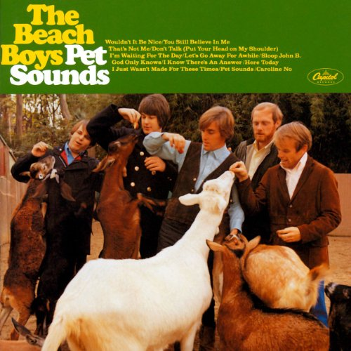 Beach boys pet sounds 1