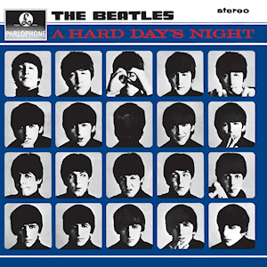 Beatles a hard day s night 64