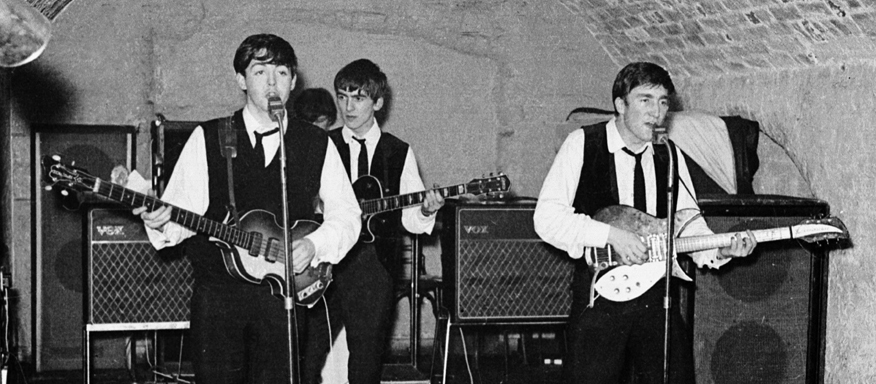 Beatles cavern 2