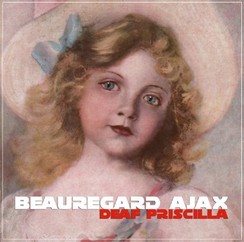 Beauregard ajax deaf priscilla 1968