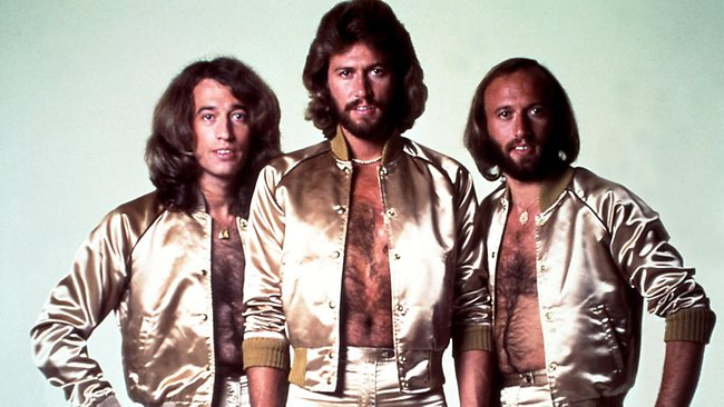 Bee gees disco