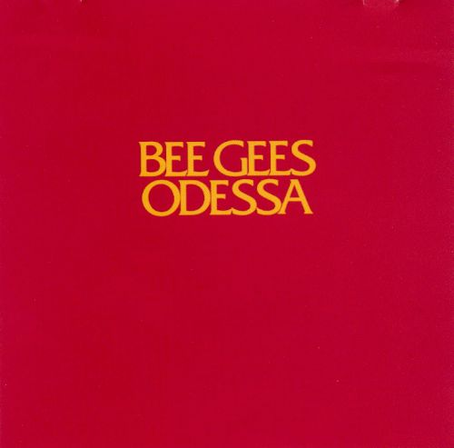 Bee gees odessa