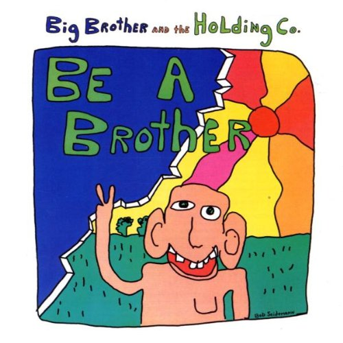Big brother be a brother 1970