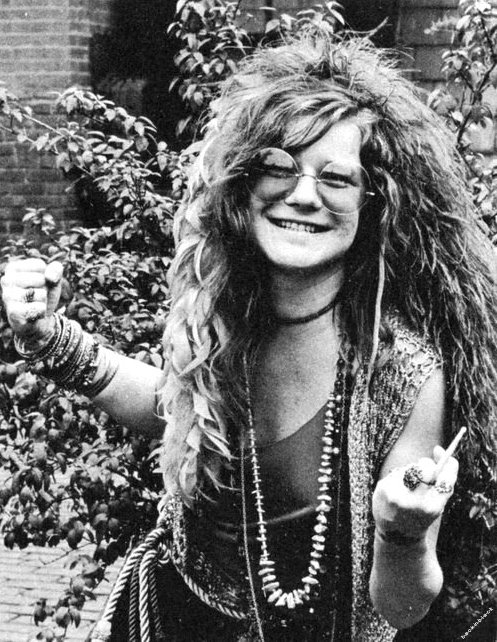 Big brother janis joplin