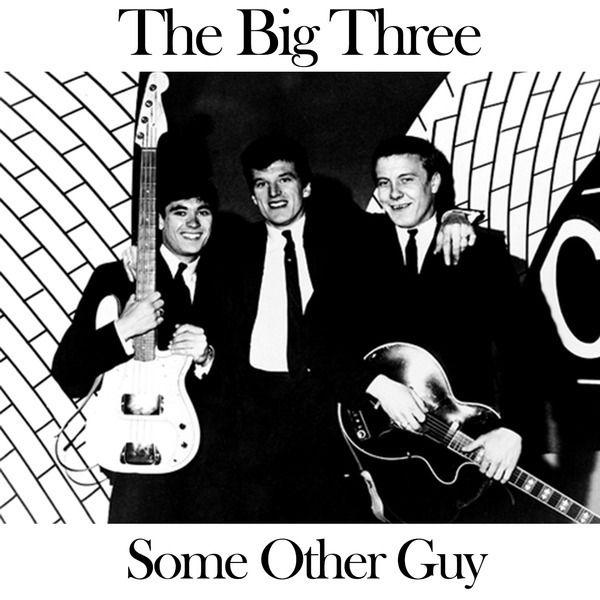 Big three some other guy
