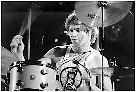Bill bruford intro