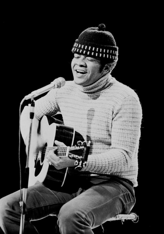 Bill withers 70