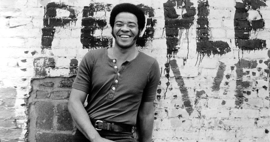Bill withers intro