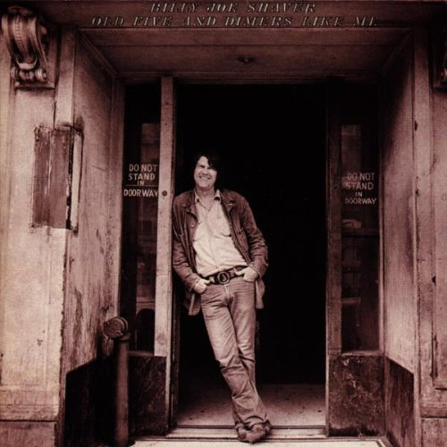 Billy joe shaver old five and dimers like me 1973