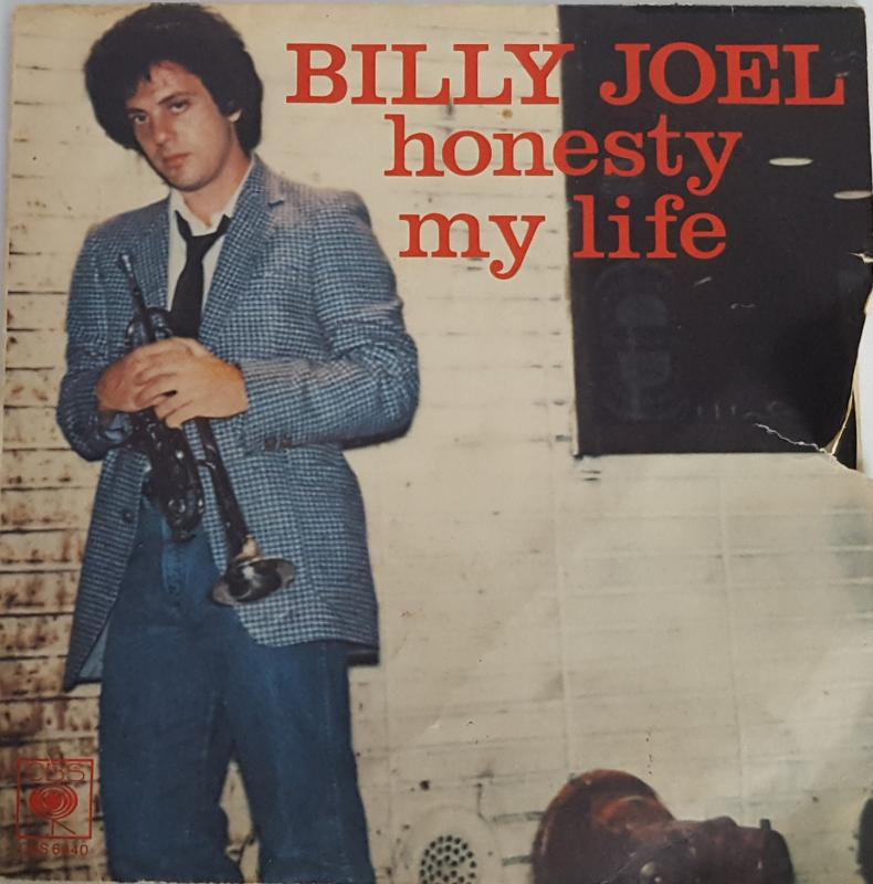 Billy joel honesty my life