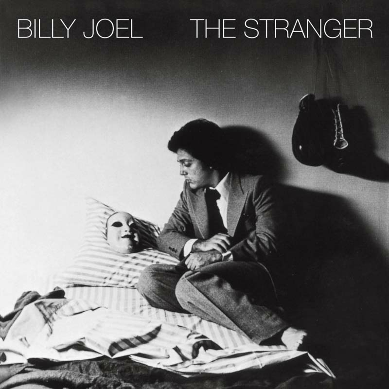 Billy joel the stranger lp
