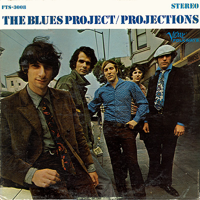 Blues project projections 1