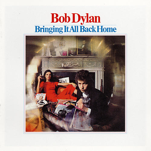 Bob dylan bringing it all back home