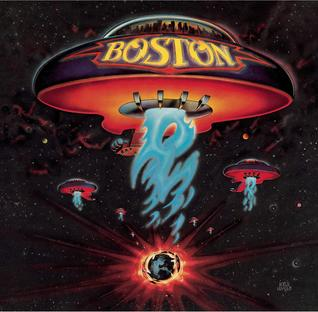 Boston boston lp 76