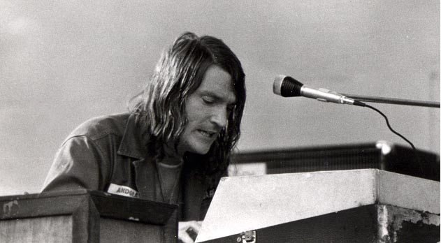 Brian auger 2