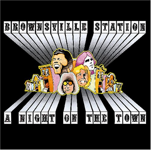 Brownsville station a night at the town
