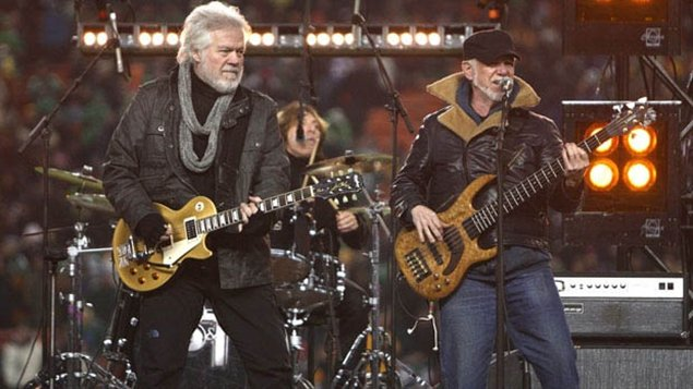 Bto now randy bachman fred turner