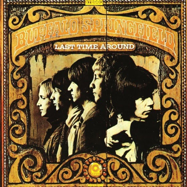 Buffalo springfield last time around front covertarget com