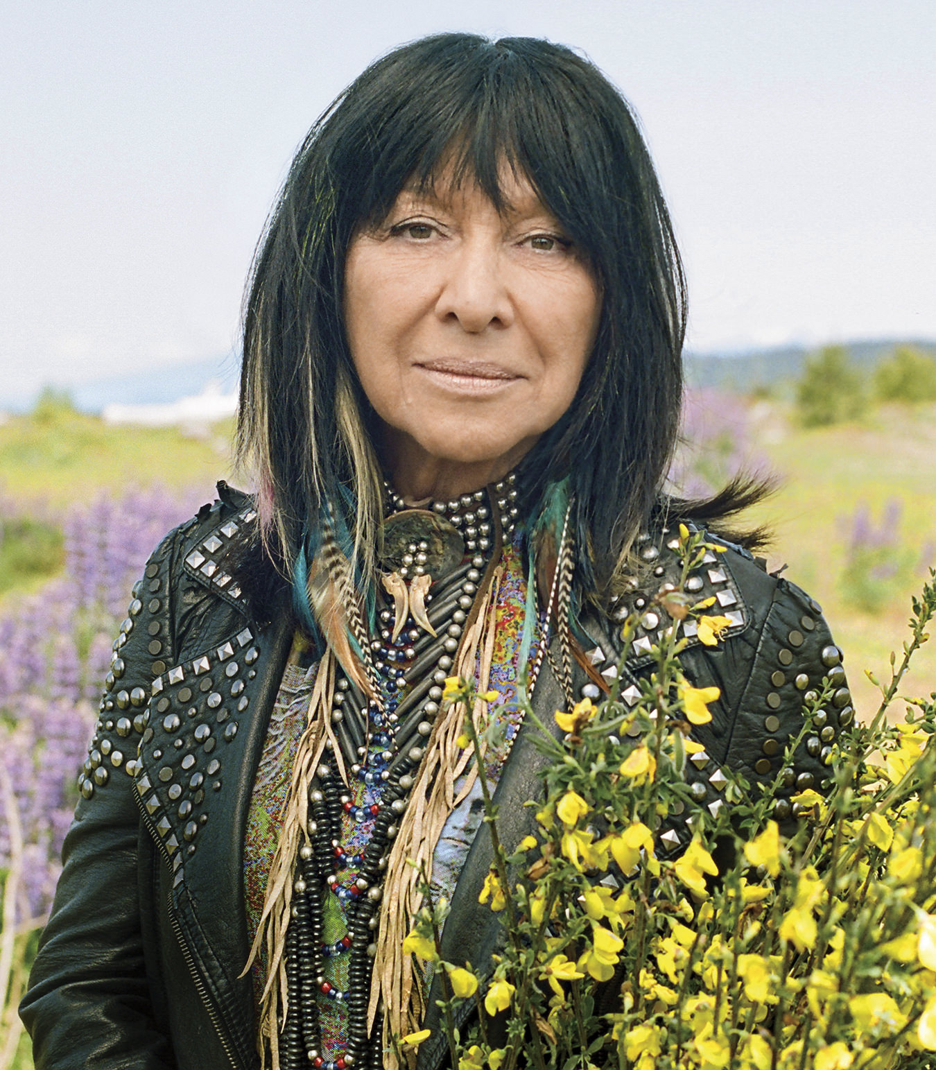 Buffy sainte marie 1
