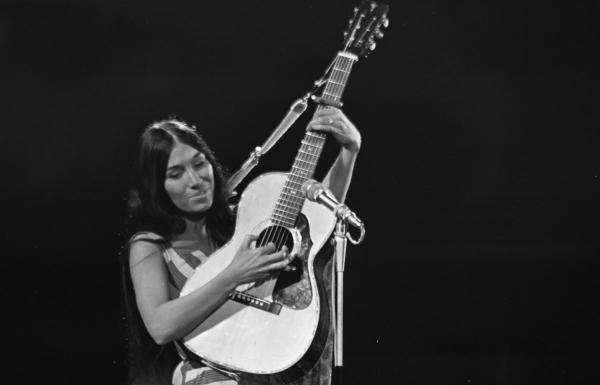 Buffy sainte marie 3
