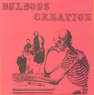 Bulbous creation lp