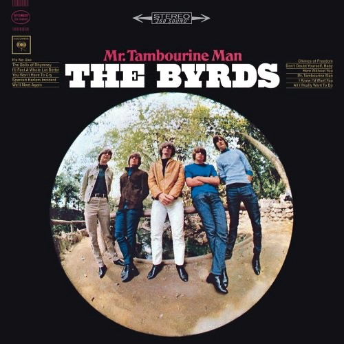 Byrds mrtambourineman