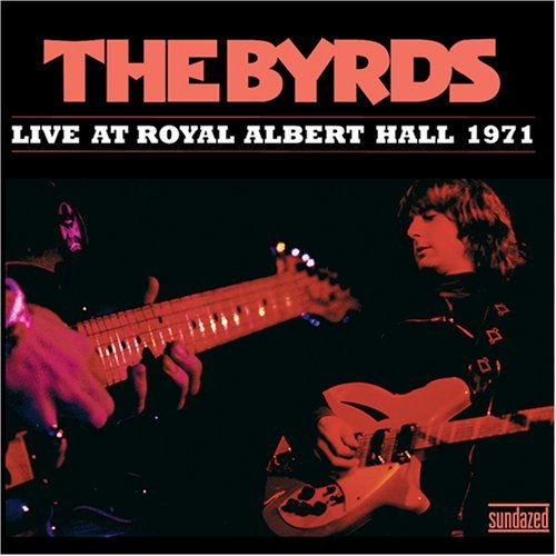 Byrds royallalberthall71