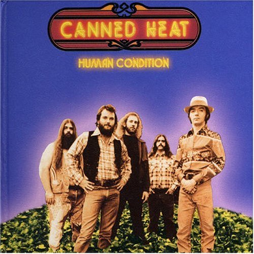 Canned heat human condition
