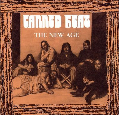 Canned heat the new age