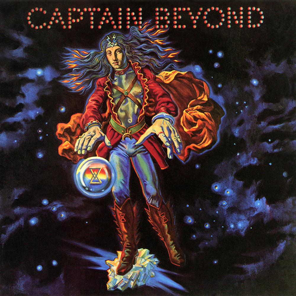 Captain beyond lp 1